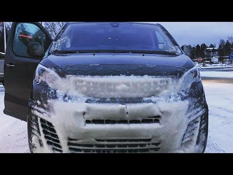 InstaAutoVlog roadtrip: 6000km naar Lapland - Santa Claus Village