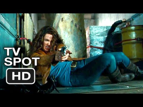 One For the Money TV SPOT #2 - Katherine Heigl Movie (2012) HD