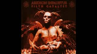 Watch Arkhon Infaustus Criminal Deities video