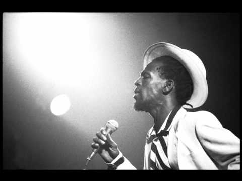 Gregory Isaacs, The Roots Radics - Substitute (RIP)