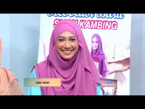 i-SIHAT Susu Kambing di TV - B'frenz Full