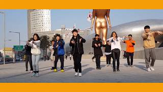 2019년 한국-말레이시아 교류 활동 K-POP MV (team.orange)