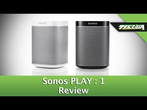 sonos-play:1-review