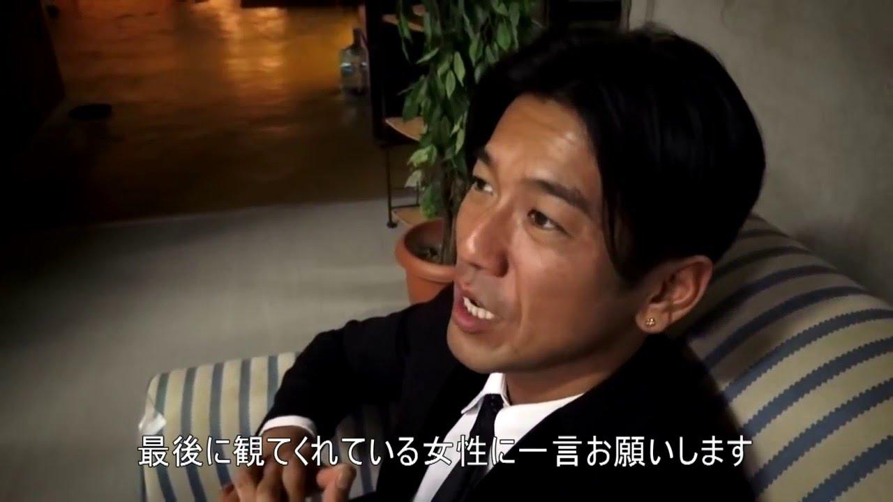 AV男優 阿川 陽志 (阿川 ヨージ)ブラックスワン東京 BLACK SWAN ...