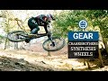 Crankbrothers 'Tuned' Wheelset   We Meet The Makers of Synthesis