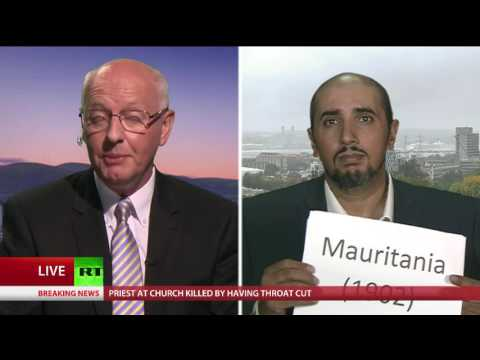 Solution to latest wave of attacks in Europe? (DEBATE)