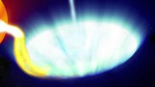 Le trou noir stellaire Swift J1745-26