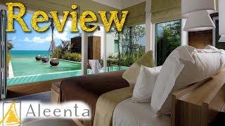 Aleenta Phuket - Phang Nga Resort & Spa - Обзор(Вся инфа здесь - http://www.3bepbe.com/ Здесь сайт отеля - http://www.aleenta.com/en/hotels-resorts/aleenta-phuket-phangnga/home Также жду вас на ..., 2014-09-27T12:00:04.000Z)