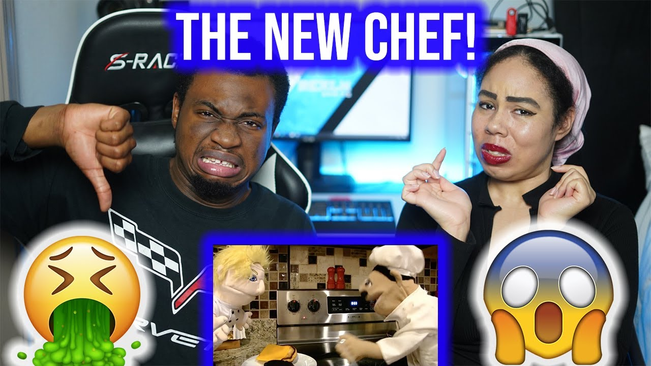 Download SML Movie: The New Chef! - Reaction !!