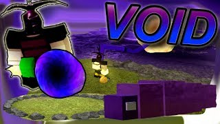*NEW* VOID PORTAL/ARMOUR/3 SPELLS UPDATE ( How to enter void)- Roblox Booga Booga
