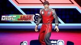 steam遊戲 Disc Jam - 嘴砲飛盤王