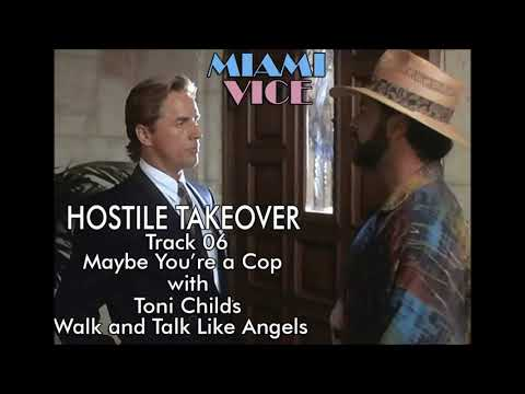 Tim Truman - Maybe You're a Cop/Toni Childs - Walk and Talk Like Angels