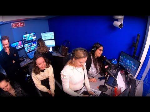 Bruno dans la radio - L'intégrale du 14 février