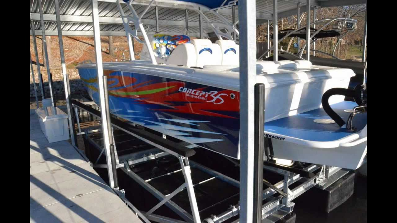 New & Used Boat Lifts for sale - Lake Of The Ozarks Boat