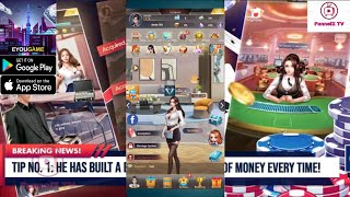 TYCOON CITY : CALL ME BOSS FIRST IMPRESSION (RELEASE) -SIMULATION CHAPTER 1-3 GAMEPLAY (ANDROID/IOS) screenshot 3