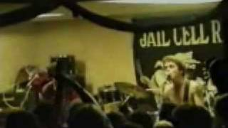 Green Day 1000 Hours Live @ The Den, Wigan 1991