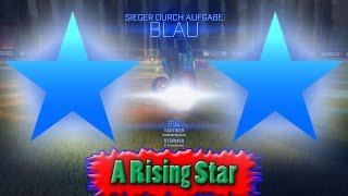 A RISING STAR - Rocket League    thjg