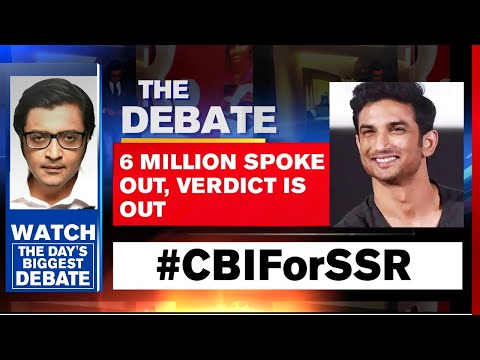 Bengaluru Conspiracy Sdpi Link In Karnataka Riots The Debate With Arnab Goswami Youtube