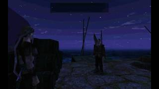 Let's Play Gothic II Night of the Raven | 03 | Getting into the City [2/2]