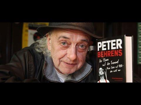 Peter Behrens died at  68 |German musician |tribute vedio