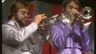 musica tema de Rocky Balboa-por  James Last e Orchestra feat Derek Watkins