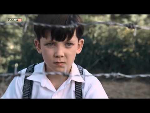 Мальчик в полосатой пижаме (фильм) — Википедия