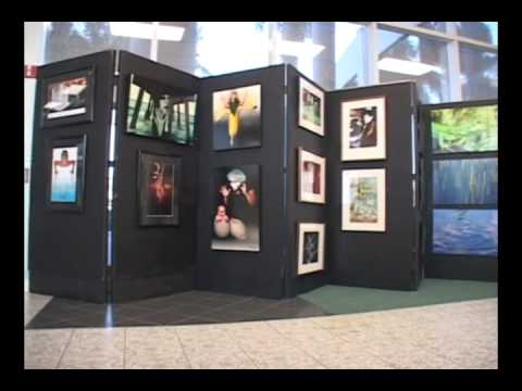 In The Eye Of The Beholder Photography Exhibit post show promo revised.mp4