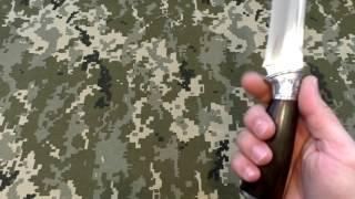 Купить охотничий нож Grand Way (Гранд Вей) 2286 EW в Украине(Купить охотничий нож Grand Way (Гранд Вей) 2286 EW можно в интернет-магазине ножей grand-extreme.in.ua Ссылка на товар: http://gr..., 2016-05-20T19:14:01.000Z)