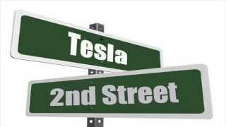 Watch Tesla 2nd Street video