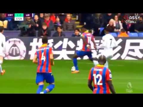 Crystal Palace 5 x 0 Leicester   Melhores Momento   Premier League