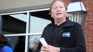 "Hi Res: Governor Brian Schweitzer on Potential ""Constitutional Crisis"" in Montana"