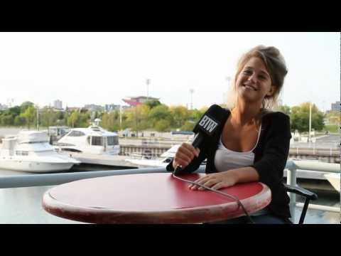 Selah Sue Interview 2012 (Beyond The Watch)