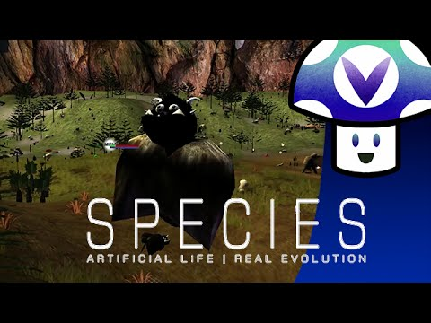 [Vinesauce] Vinny - Species: Artificial Life, Real Evolution [v0.7.0 Alpha]