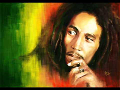 Bob Marley -One Love- (Audio)