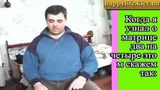 Негативисты Жуков Алексей Сергиенко ESTP