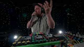 Dan Deacon - Full Performance  (Live on KEXP)