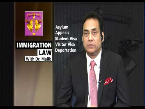 IMMIGRATION LAWS  EP 102816