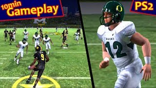 NCAA Football 09 ... (PS2)