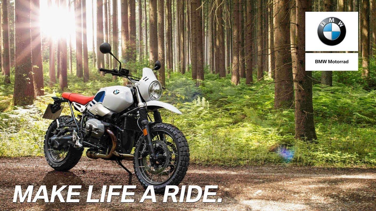 R nineT Urban G/S   BMW Motorrad