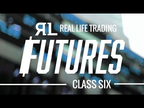 Applied Auction Theory and Trading the Market's Structure: Class #6