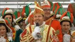 Karneval in REAL 2013/2014 mit Prinz Michael II. und Boss Pötter