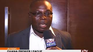 2018 CAF Confederation Cup - Joy Sports Today (21-12-17)