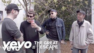 DMA's - Interview - Vevo UK @ The Great Escape Festival 2015