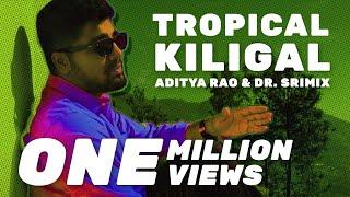 Pachai Kiligal Remix - Aditya Rao Dr. Srimix   A.R. Rahman - Indian