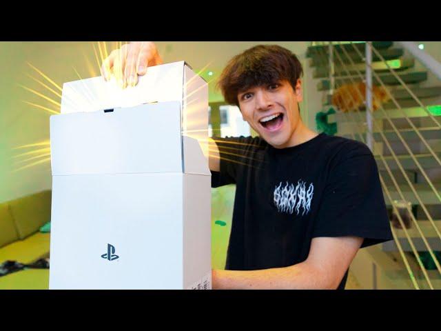 Finalmente La Nuova PlayStation!!!