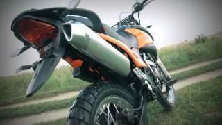 Мотоцикл Irbis XR250R(, 2013-10-01T12:58:54.000Z)