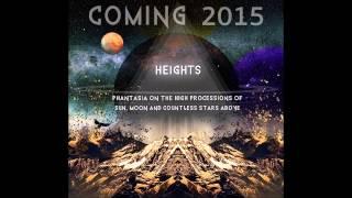 Heights - SOLAR (Bringer Of Chaos), LUNAR (Bringer Of Light)
