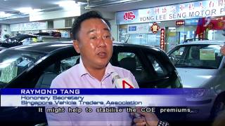 Used car dealers urge authorities to review car loans curbs - 18Jul2013