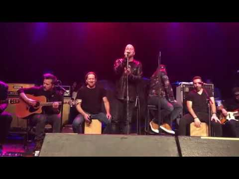 Finger Eleven & I Mother Earth - Thousand Mile Wish -The Phoenix - 12/15/17