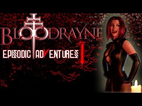 Bloodrayne: Terminal Cut   Spedart - EP 1 (Game audio Lost)  